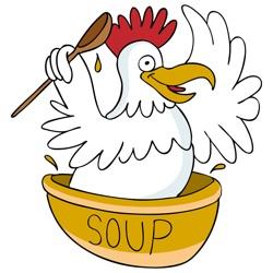 Homemade chicken soup recipes