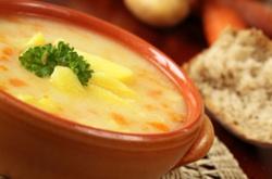 easy potato soup recipes