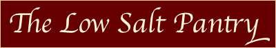 the soup pantry low salt