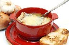 quick onion soup