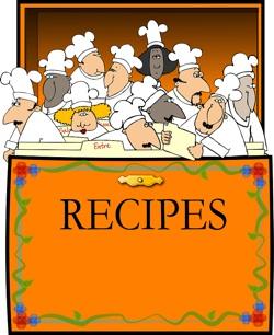soup recipe index
