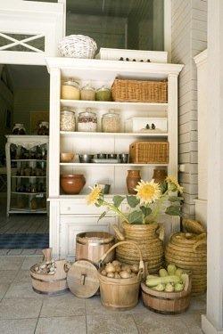 The Natural Soup Pantry